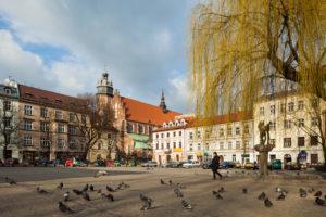 Kazimierz - Jewish Quarter of Krakow. Photography Workshops.