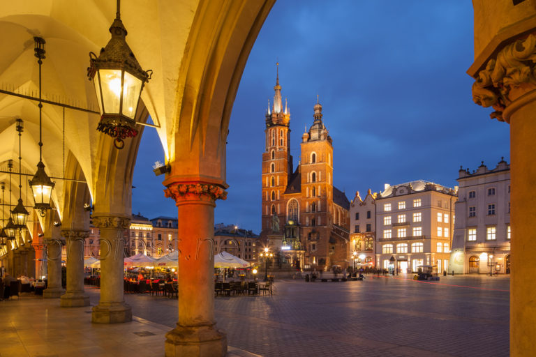 Krakow Photography workshop 2020.