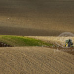 Autumn on South Downs. Commended in LPOTY 2011