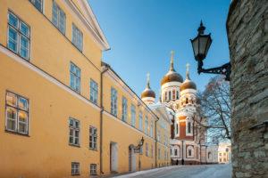 Tallinn Estonia. Slawek Staszczuk Photography Workshops.