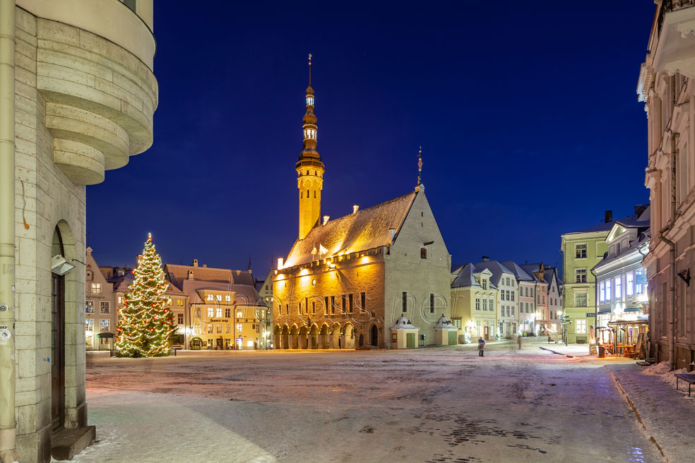 Tallinn Estonia. Slawek Staszczuk Landscape Photography & Workshops.