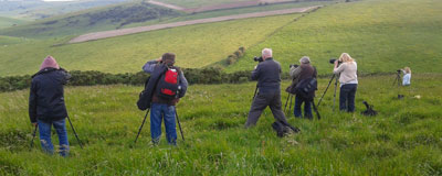 Photography Workshops in Sussex and South East England