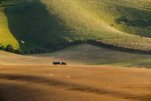 Sussex Landscape Photography. Freelance Photographer South Downs.