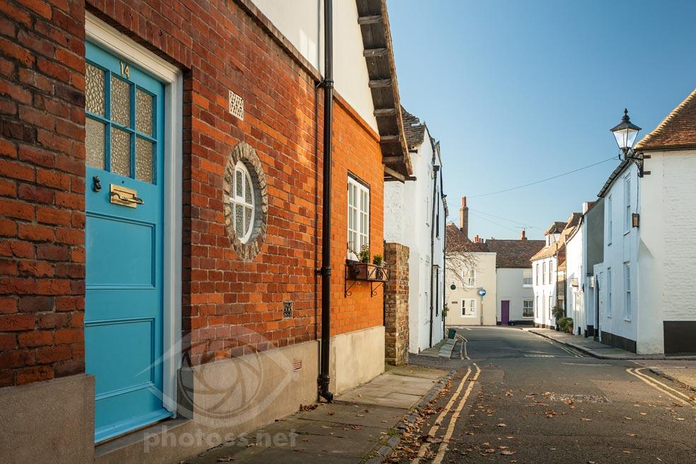 Sandwich, Kent. Slawek Staszczuk Photography.