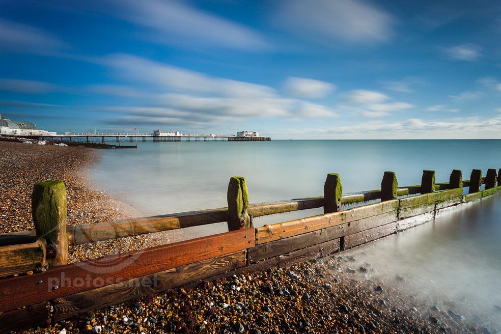 Photography Workshop in Worthing, Sussex. Landscape Photography by Slawek Staszczuk.