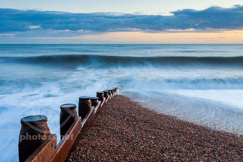 Sussex Coast. Landscape photography Slawek Staszczuk.
