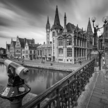 Ghent, Belgium. Slawek Staszczuk Photography & Tuition.