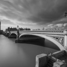Westminster Bridge London. Slawek Staszczuk Photography & Tuition.
