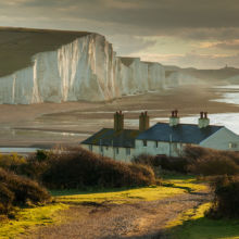 South Downs Photography. Sussex Freelance Landscape Photographer.